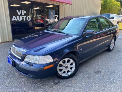 2001 Volvo S40 for sale at VP Auto in Greenville SC