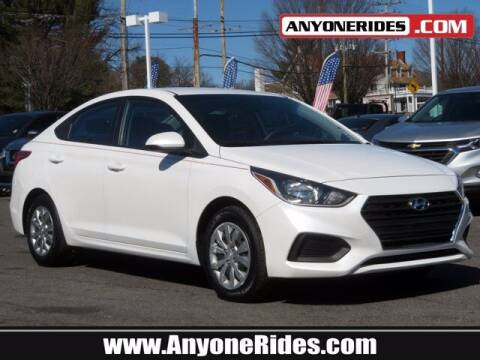 2018 Hyundai Accent for sale at ANYONERIDES.COM in Kingsville MD