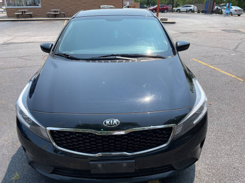 2017 Kia Forte for sale at Pay Less Auto Sales Group inc in Hammond IN