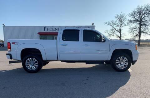2014 GMC Sierra 2500HD for sale at PHOENIX AUTO GROUP in Belton TX