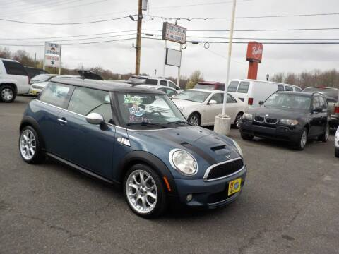 2009 MINI Cooper for sale at United Auto Land in Woodbury NJ