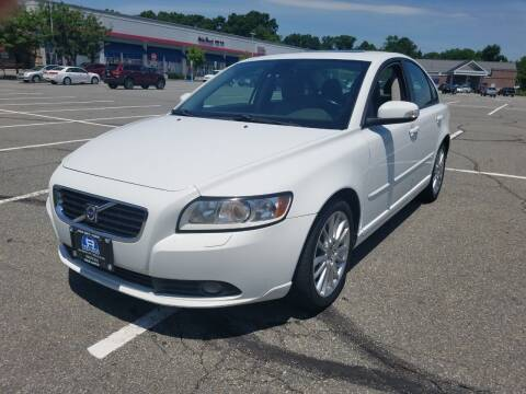 2010 Volvo S40 for sale at B&B Auto LLC in Union NJ