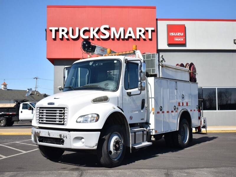 2011 Freightliner M2 106 for sale in Morrisville, PA