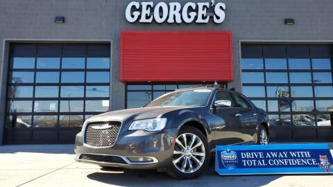 2016 Chrysler 300 for sale at George's Used Cars - Pennsylvania & Allen in Brownstown MI
