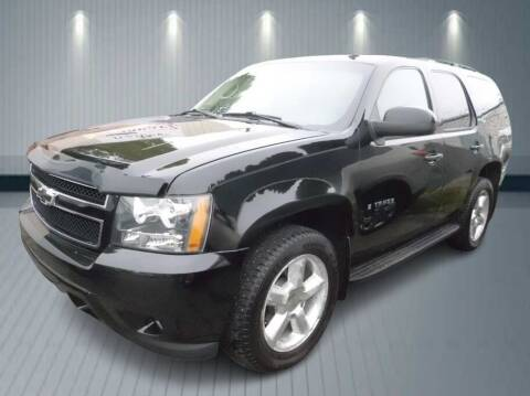 2009 Chevrolet Tahoe for sale at Klean Carz in Seattle WA
