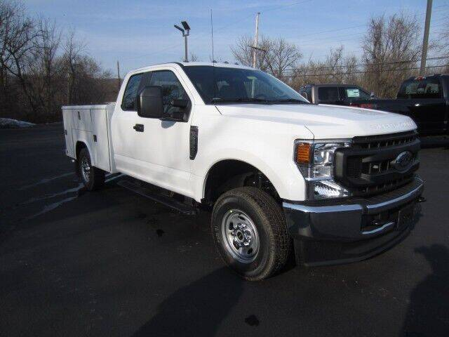 2021 Ford F-250 Super Duty for sale in Coatesville, PA
