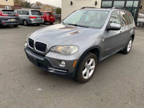 2010 BMW X5 for sale at MAGIC AUTO SALES in Little Ferry NJ