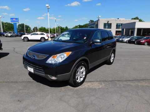 2008 Hyundai Veracruz for sale at Paniagua Auto Mall in Dalton GA