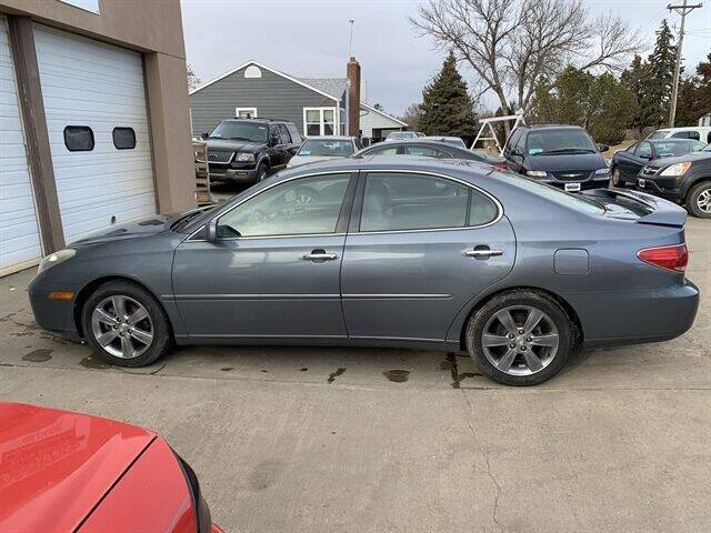 2005 Lexus ES 330 for sale at Daryl's Auto Service in Chamberlain SD