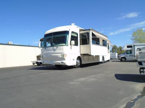 2005 Alfa See Ya 40FD for sale at AMS Wholesale Inc. in Placerville CA