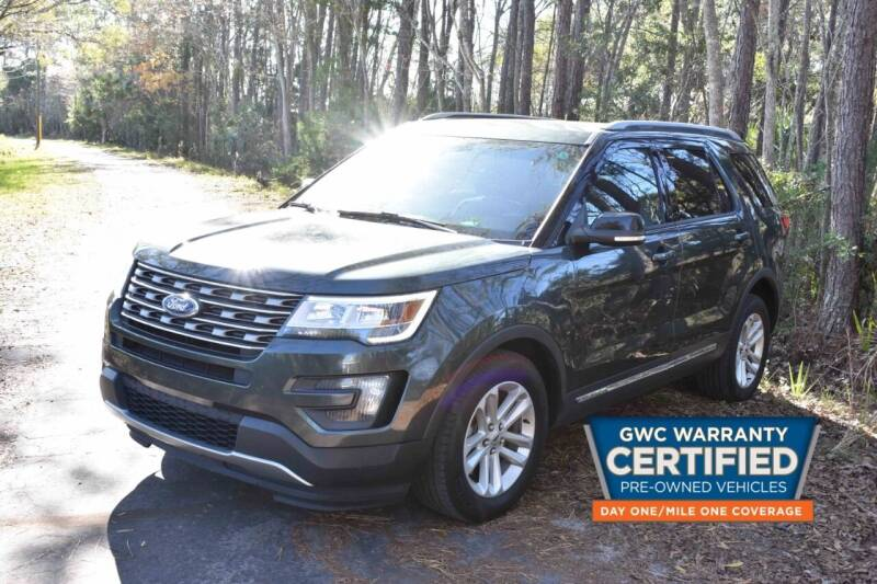 2016 Ford Explorer for sale at All About Price in Bunnell FL