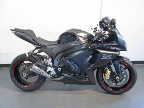 2012 Suzuki GSXR-1000 for sale at INTEGRITY CYCLES LLC in Columbus OH