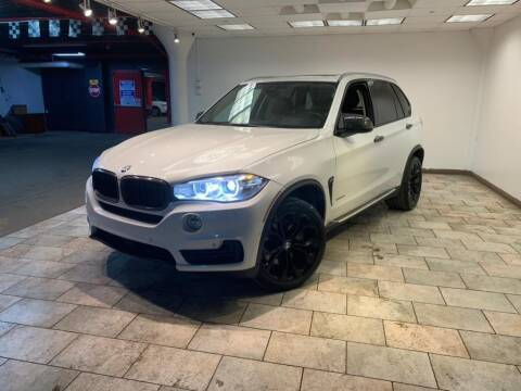 2015 BMW X5 for sale at EUROPEAN AUTO EXPO in Lodi NJ