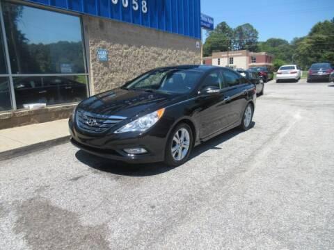 2013 Hyundai Sonata for sale at 1st Choice Autos in Smyrna GA