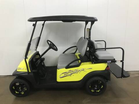 2016 Club Car Precedent for sale at Jim's Golf Cars & Utility Vehicles - Reedsville Lot in Reedsville WI