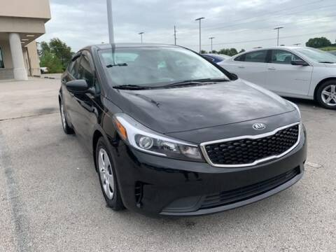 2017 Kia Forte for sale at Mann Chrysler Dodge Jeep of Richmond in Richmond KY