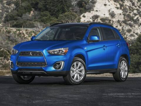 2015 Mitsubishi Outlander Sport for sale at Hi-Lo Auto Sales in Frederick MD