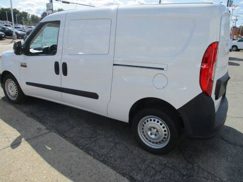 2019 RAM ProMaster City Cargo for sale at AUTO FACTORY INC in East Providence RI