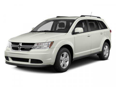 2014 Dodge Journey for sale at QUALITY MOTORS in Salmon ID
