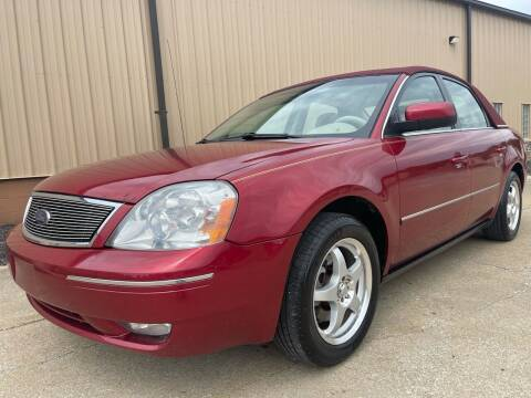 2005 Ford Five Hundred for sale at Prime Auto Sales in Uniontown OH