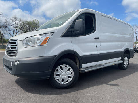 2018 Ford Transit Cargo for sale at Beckham's Used Cars in Milledgeville GA
