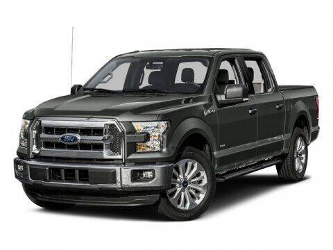2015 Ford F-150 for sale at Jeff D'Ambrosio Auto Group in Downingtown PA