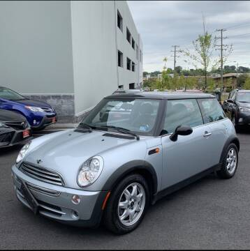 2006 MINI Cooper for sale at STARLITE AUTO SALES LLC in Amelia OH