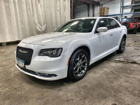 2015 Chrysler 300 for sale at Waconia Auto Detail in Waconia MN