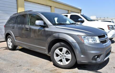 2012 Dodge Journey for sale at Buy Here Pay Here Lawton.com in Lawton OK