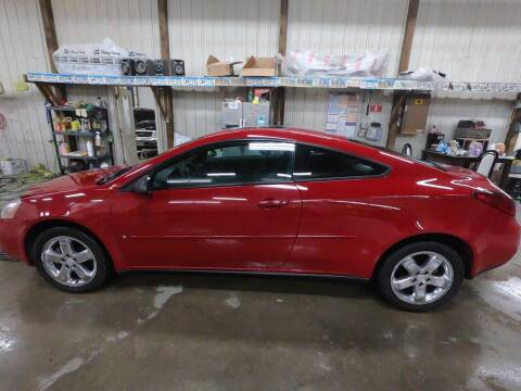2006 Pontiac G6 for sale at Alpha Auto in Toronto SD
