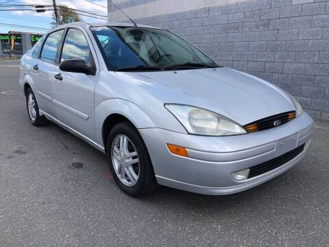 2001 Ford Focus for sale at Autos Under 5000 + JR Transporting in Island Park NY