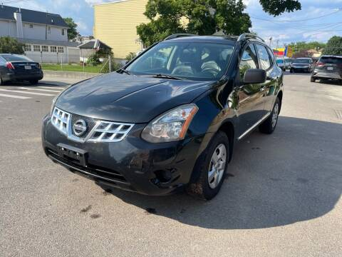 2014 Nissan Rogue Select for sale at Kapos Auto, Inc. in Ridgewood NY