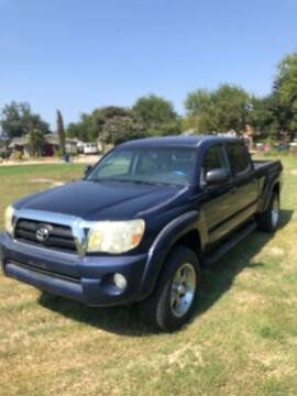 2005 Toyota Tacoma for sale at Carzready in San Antonio TX