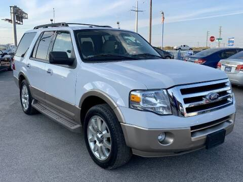 2011 Ford Expedition for sale at Stanley Direct Auto in Mesquite TX