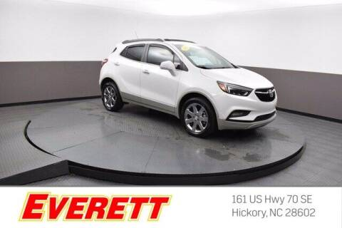 2019 Buick Encore for sale at Everett Chevrolet Buick GMC in Hickory NC