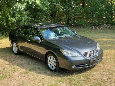 2009 Lexus ES 350 for sale at Choice Motor Car in Plainville CT