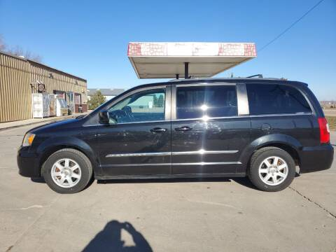 2011 Chrysler Town and Country for sale at Dakota Auto Inc. in Dakota City NE