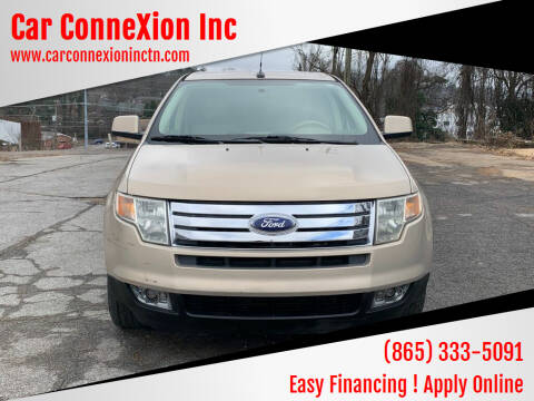 2007 Ford Edge for sale at Car ConneXion Inc in Knoxville TN