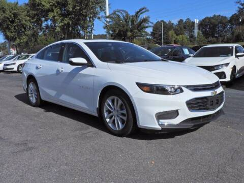 2017 Chevrolet Malibu for sale at Auto Finance of Raleigh in Raleigh NC