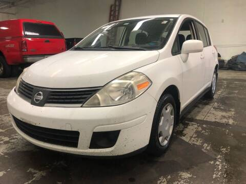 2009 Nissan Versa for sale at Paley Auto Group in Columbus OH