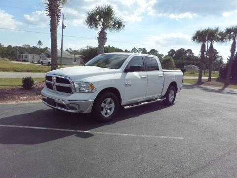 2013 RAM Ram Pickup 1500 for sale at First Choice Auto Inc in Little River SC