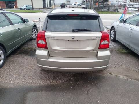 2009 Dodge Caliber for sale at Jerry Allen Motor Co in Beaumont TX