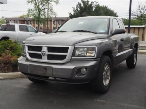 2011 RAM Dakota for sale at Buhler and Bitter Chrysler Jeep in Hazlet NJ