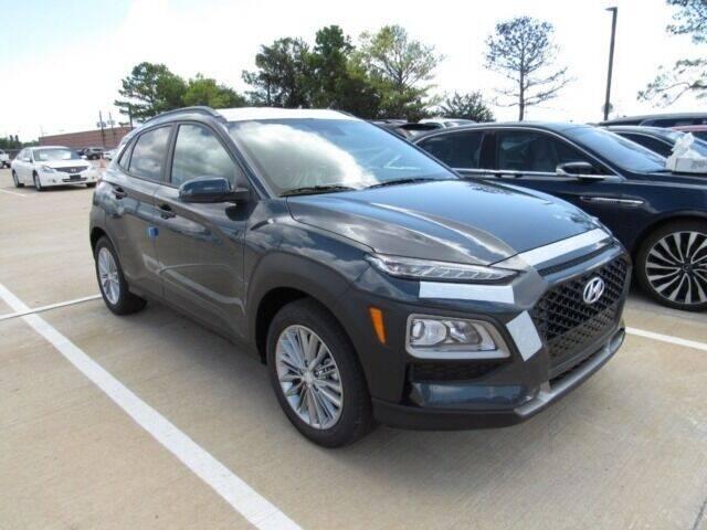 2021 Hyundai Kona SEL Plus Automatic FWD - Houston TX
