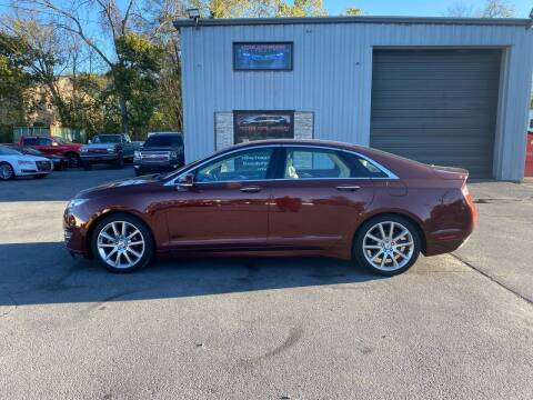 2015 Lincoln MKZ Hybrid for sale at Access Auto Brokers in Hagerstown MD