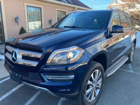 2014 Mercedes-Benz GL-Class for sale at USA Auto Sales in Kensington CT