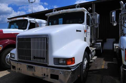1996 International 9400 for sale at Millevoi Bros. Auto Sales in Philadelphia PA