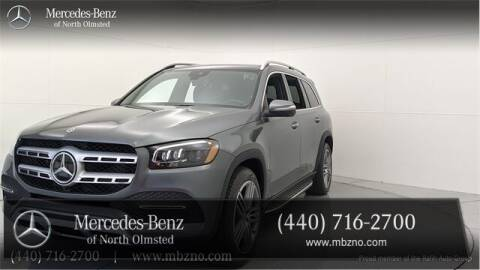 2021 Mercedes-Benz GLS for sale at Mercedes-Benz of North Olmsted in North Olmstead OH