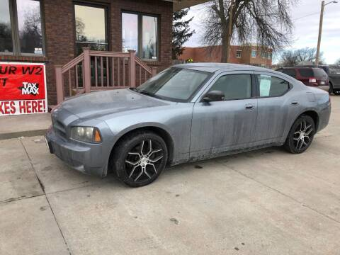 2007 Dodge Charger for sale at CARS4LESS AUTO SALES in Lincoln NE