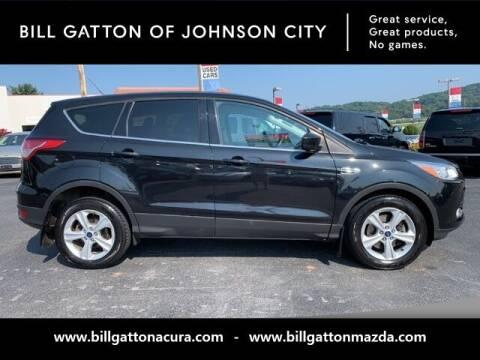 2014 Ford Escape for sale at Bill Gatton Used Cars - BILL GATTON ACURA MAZDA in Johnson City TN